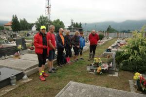 5.ročník memoriál Tomáša Kotúča - Vrútky - Javorina